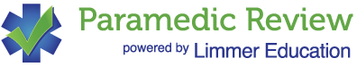 Paramedic Review Logo